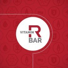 Vitamin Bar logo