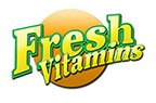 Fresh Vitamins has a complete selection of vitamins and supplements.