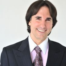 Dr. Demartini headshot