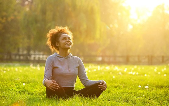 Women's health through spirituality