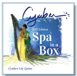 Spa in a Box CD Cover