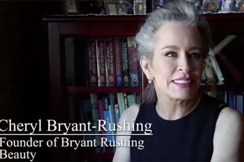 Cheryl Bryant-Rushing