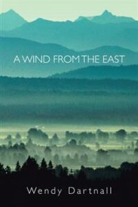 A Wind From the East book cover
