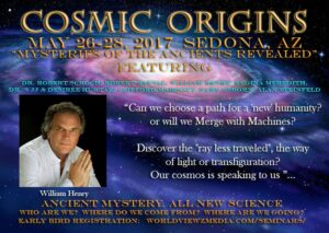 Cosmic Origins Flyer