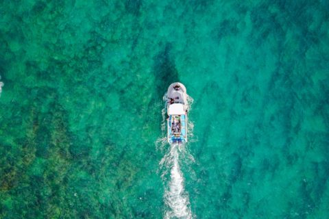 thomas ashlock retirement boat via unsplash for holistic healing news online magazine