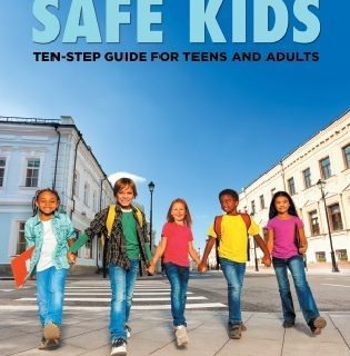 "Cover of ""Street Safe Kids"""