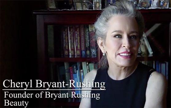 Cheryl Bryant-Rushing