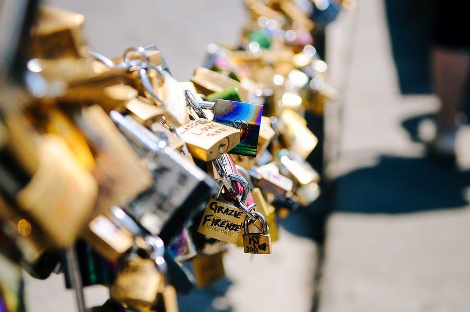 love locks re demartini book review