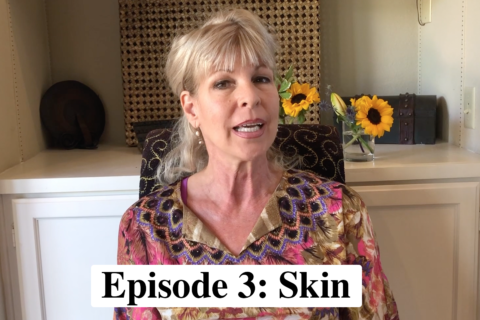 Trina Becksted introduces Skin Care