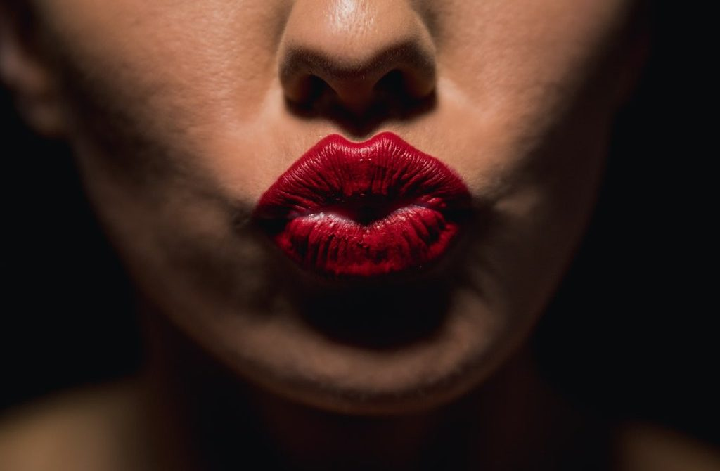 lip injector lips