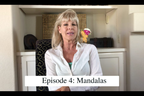 Holistic Healing News To Go: Mandalas episode 4